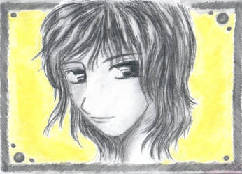 Charcoal Boy