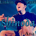 My Mike Shinoda Avatar by linkinparkfan4ever