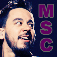 Mike Shinoda Clan Icon by linkinparkfan4ever