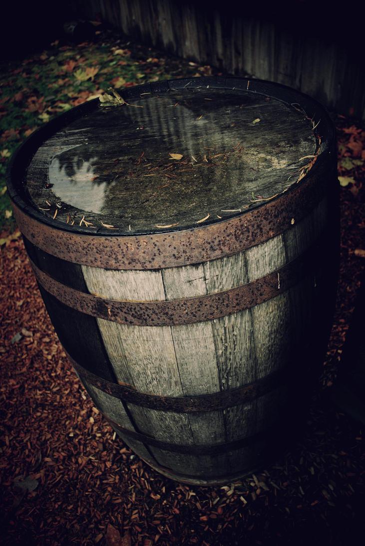 Barrel by Fair-Uh-Grrr