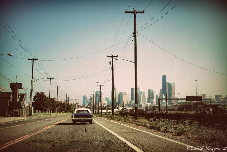 Big City Dreams by Fair-Uh-Grrr