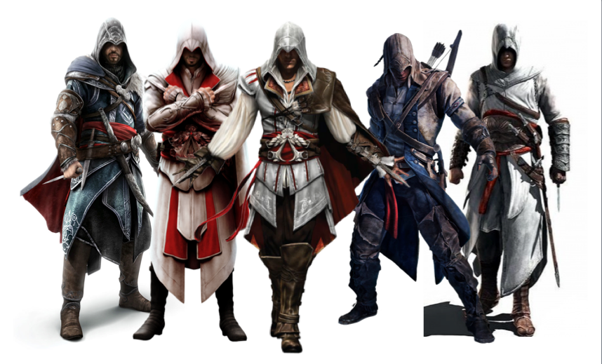 Assassin s Creed Altai...