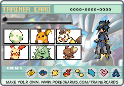 My trainer card by TE-Lightning