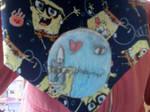 My SB tie by spongey-lady