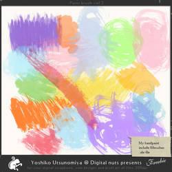 Paint brush vol.2