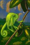 Chameleon--New