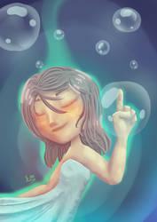 Bubbles by SuckerfishManiac