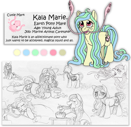 Kala Marie by aisu-isme