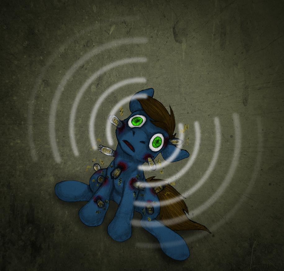 Radio Waves by aisu-isme