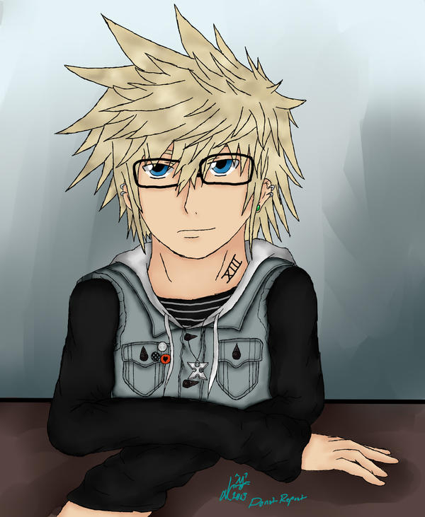 How's It Going? by KoolKat56