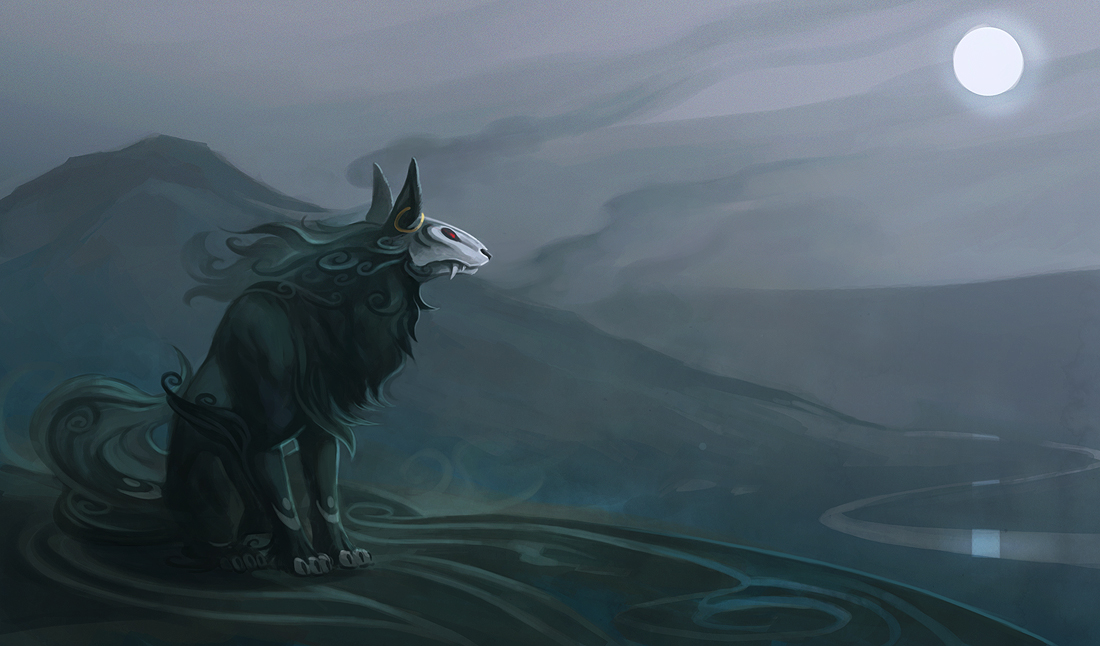 skulldog by sandara