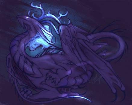 gift art from merinotetrapoda