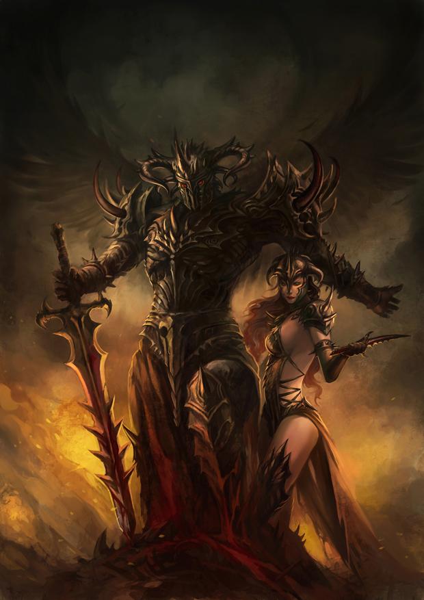 Asgard > Renegát Hadvezérek Black_knight_and_companion_by_sandara