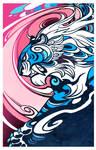 whirlwind tiger