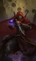 PQ2 assassin by sandara