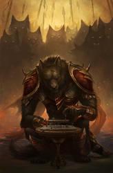 Alera Codex : Nasaug