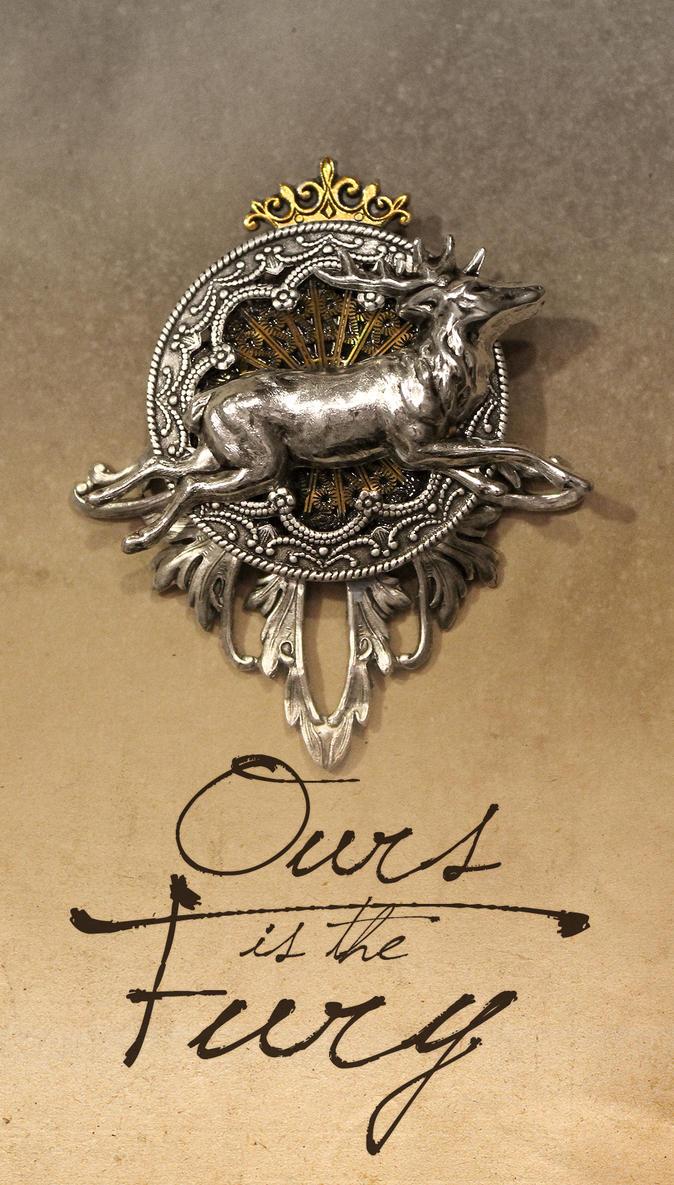 Baratheon by sandara