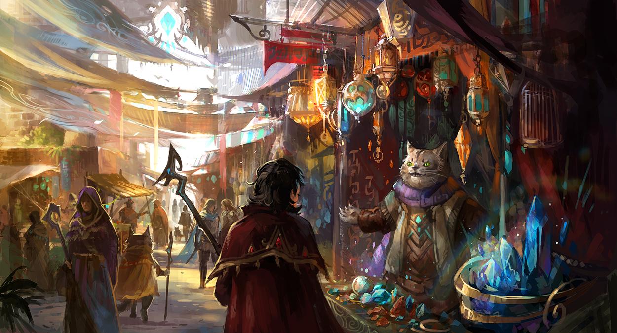 crystal street by sandara