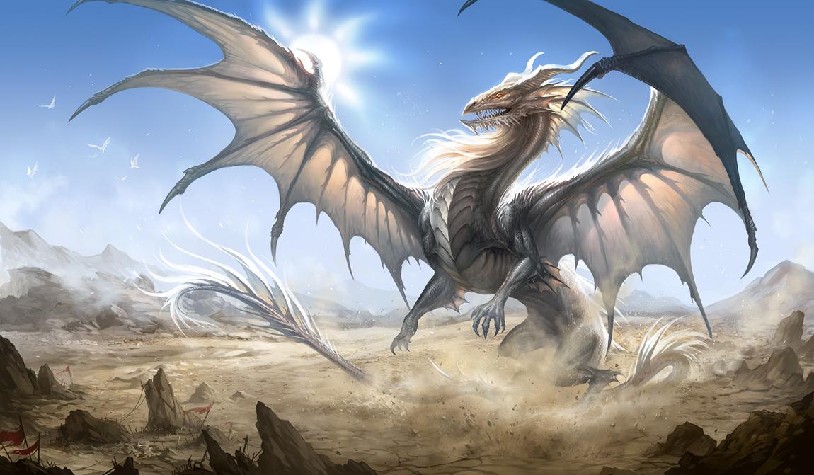 Coole Drachenbilder, nein, die besten!!!! 0c136b5c56fd13046766ee65c4826572-d6ha2cv