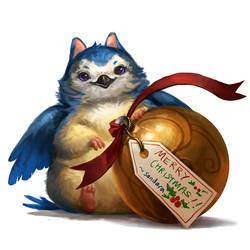 Merry Christmas! by sandara