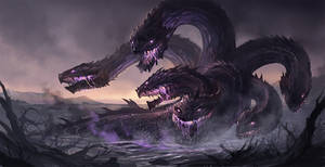Hydra (DIPSY demo)