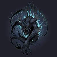 Evolve tshirt contest 2 by sandara