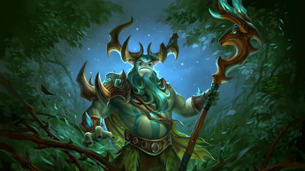 Nature's Prophet Wildthorn set