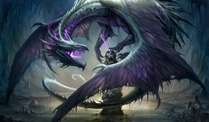 Black dragon v2