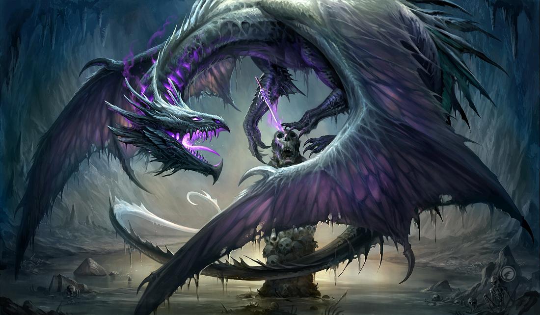 Dragon's Breath by 88grzes on DeviantArt