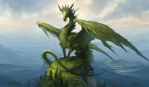 Green Dragon v2