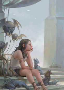 Pet Merchant by sandara