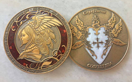 cosfest SEA coin