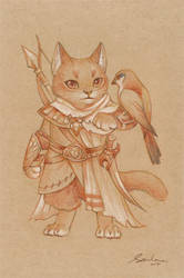 paper cat 3
