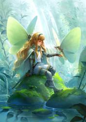 Strange Alice
