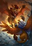 Alliance Vs Horde - cute version