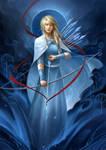 Banner Saga - Oddleif