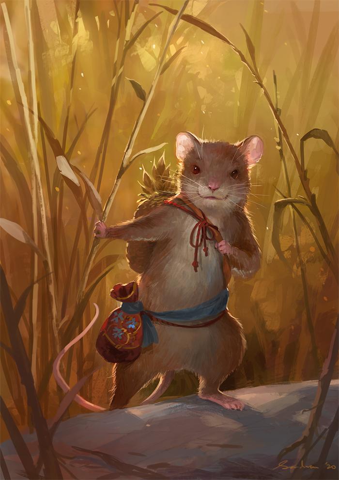 Field Rat