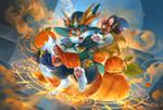 Pumpkin Spell