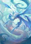 Dreamcoil Dragon