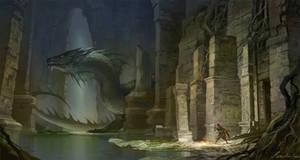 Dragon's Ruins