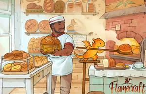 Flamecraft - Bakery