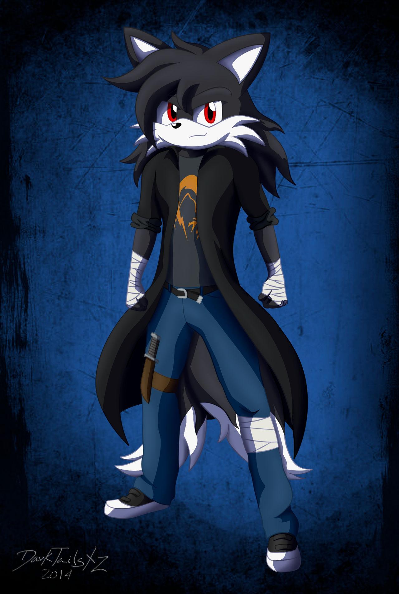 DarkTailsXZ's Profile Picture