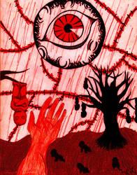Baby Tree in my Dream by TWILLIK-MAWEL