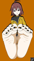 Linne  by DarkCrow17Official