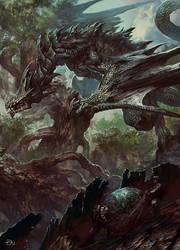DragonEgg by danciao