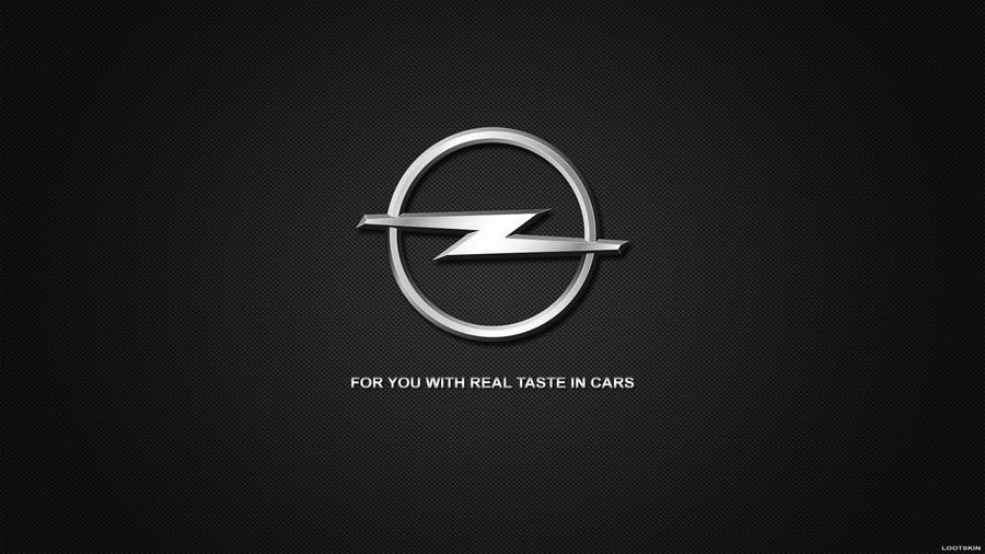 opel logo wallpapers - photo #7