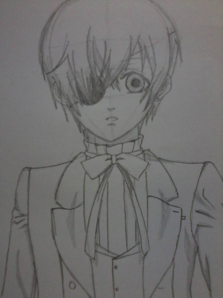 Ciel Phantomhive-black butler by cheaterboy-A