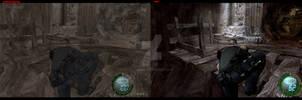Resident Evil 4 PC HD Tomb 2