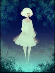 Fog Princess by SagaTale