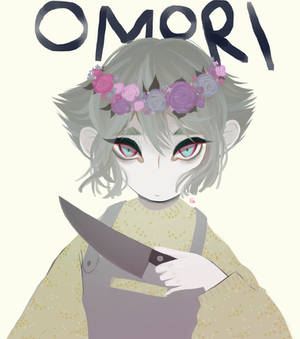 Omori: Flower Boy